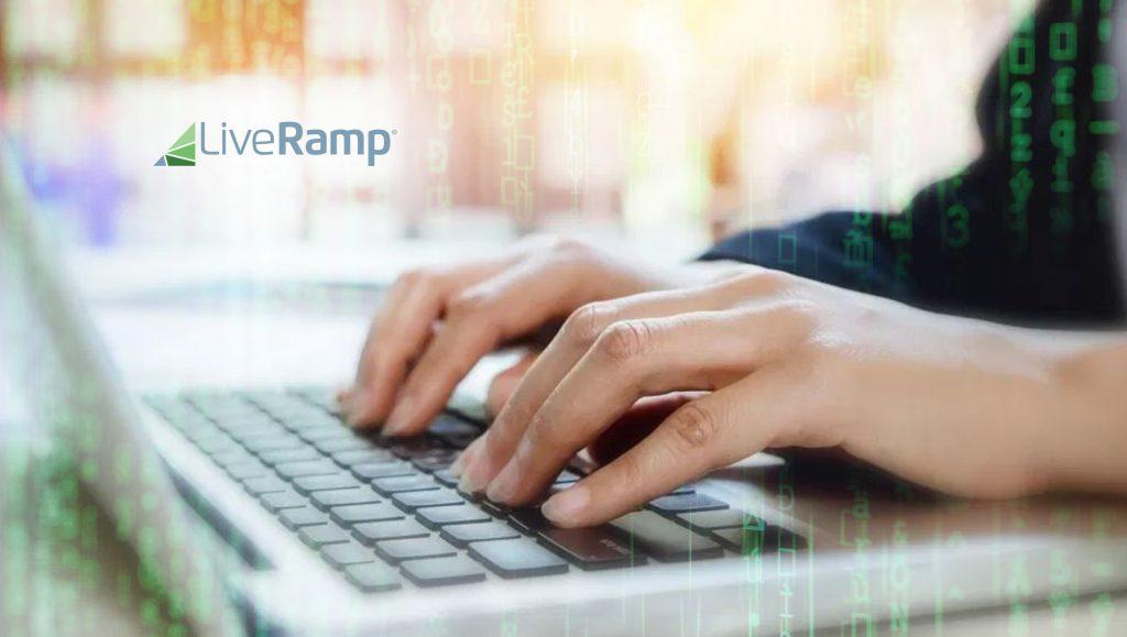 LiveRamp Completes Acquisition of Data Plus Math
