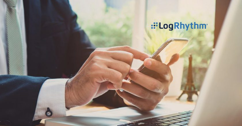 LogRhythm Appoints Mark Logan as Chief Executive Officer