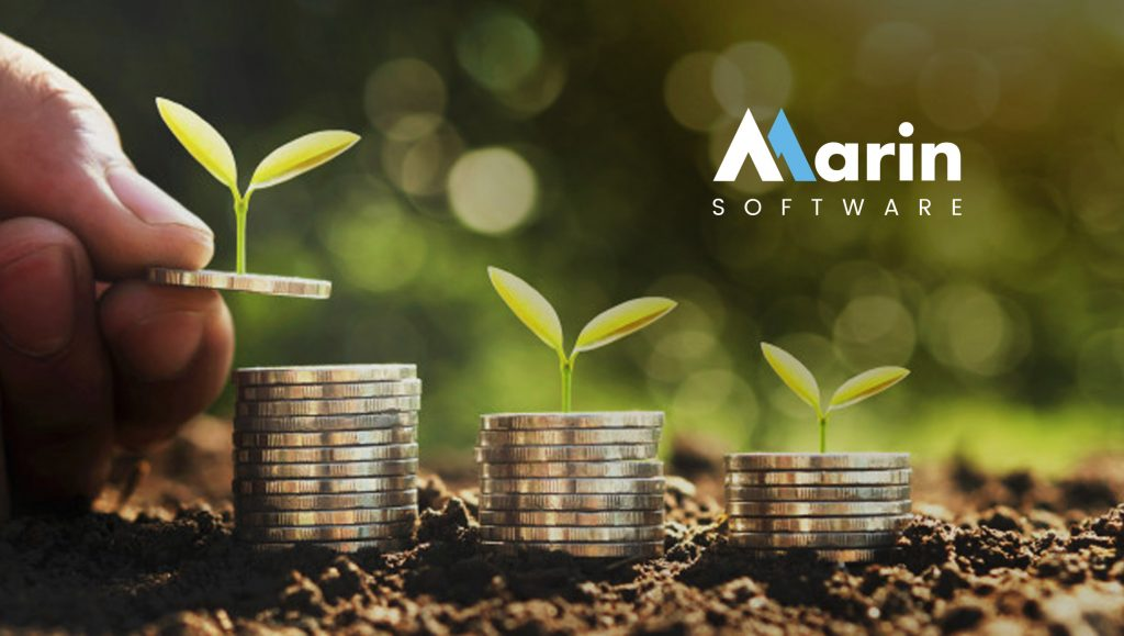 Marin Software Research Reveals Rapid Growth of eCommerce Ad Spend