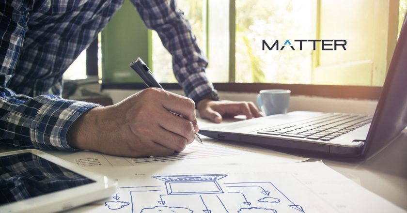 Matter Enters Cloud Automation Market as Industry's First Complete Solution for Seamless Enterprise Migrations