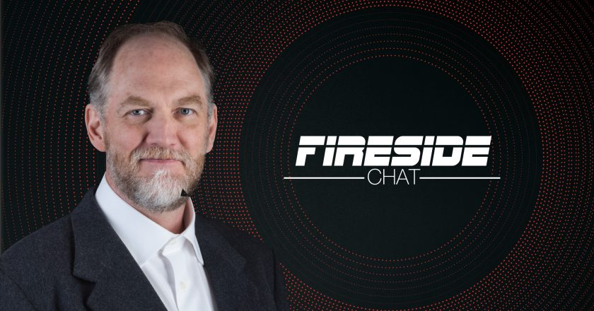 Fireside Chat with Mitch Ratcliffe Marketing Expert at Metaforce