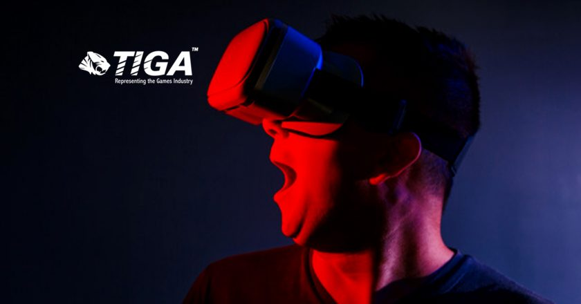 Mobile Tide Ebbs as Popularity of PC and VR/AR Increases for UK Studios, says TIGA