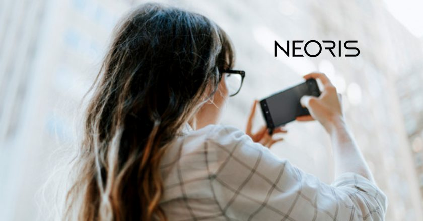 NEORIS Launched Augmented Intelligence Practice to Spur Data-driven Business Innovation