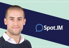 MarTech Interview with Nadav Shoval, CEO, Spot.IM