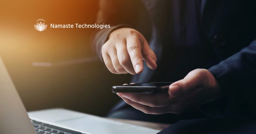 Namaste Technologies Reports Second Quarter 2019 Financial Results