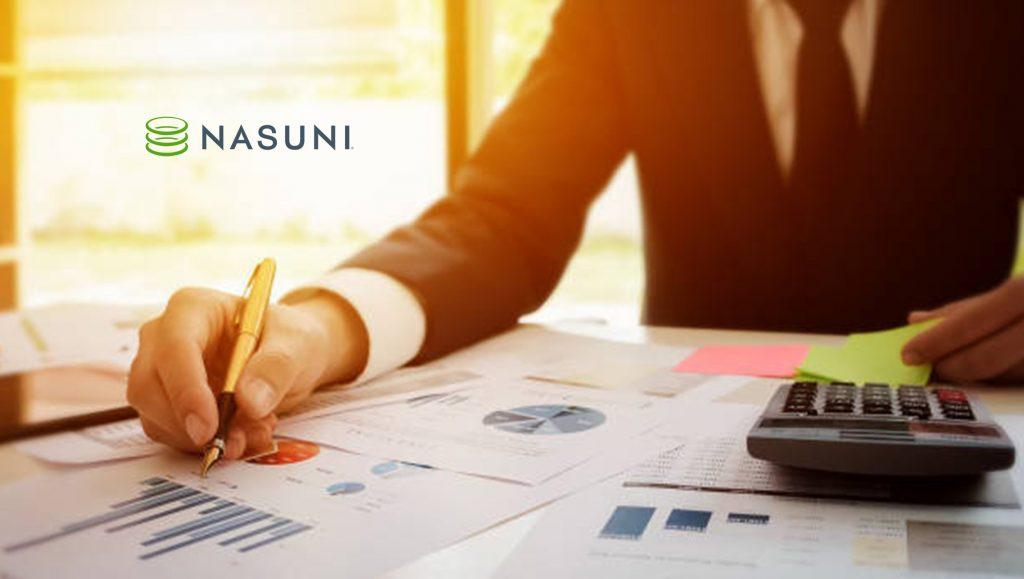 Nasuni Announces David Grant As Chief Marketing Officer