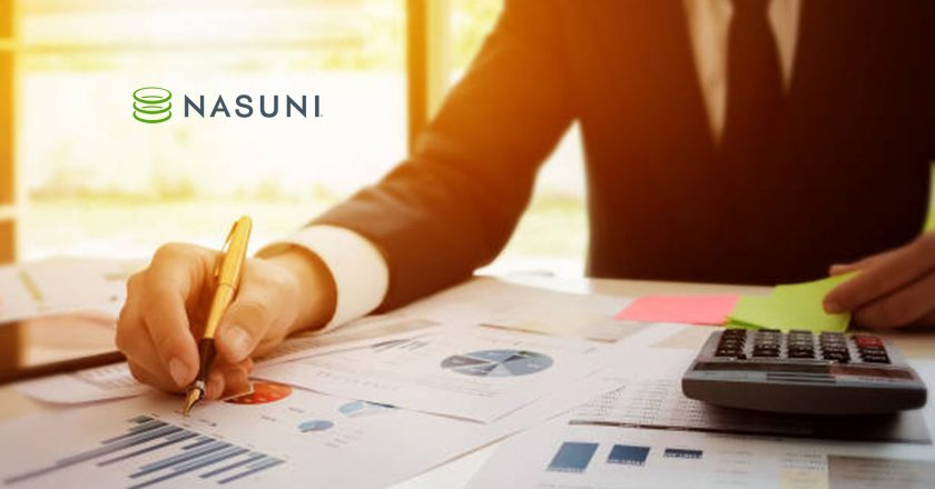 Nasuni Announces David Grant As Chief Marketing Officer