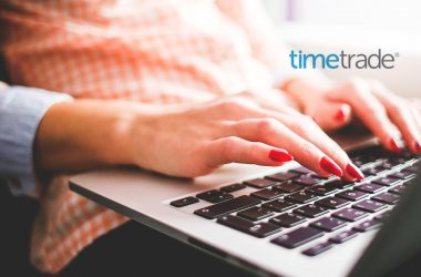 New TimeTrade Schedule-A-Demo Solution Helps B2B Software Companies Increase Inbound Lead-to-Meeting Conversion by 4X