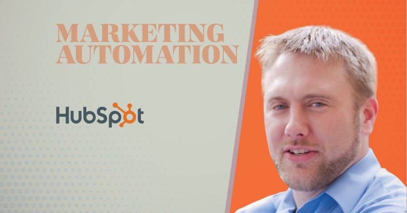 TechBytes with Nicholas Holland, GM / VP of Product (Marketing Hub) at HubSpot