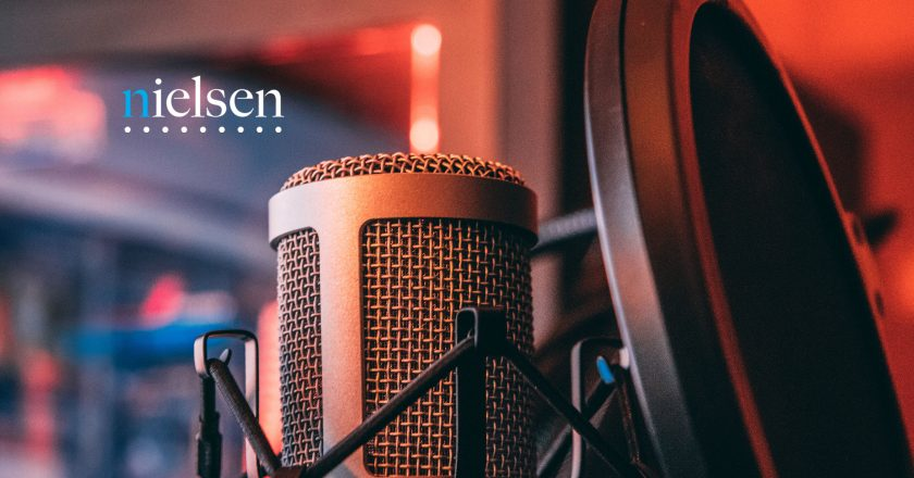 Nielsen and Max Media Announce a Multiyear Comprehensive Agreement for Audio Ratings Service