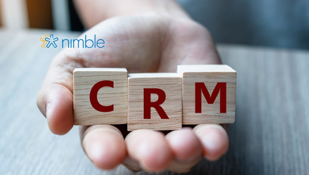 Nimble Now Selling Its Simple CRM for Office 365 Globally Through Microsoft's New Commercial Marketplace