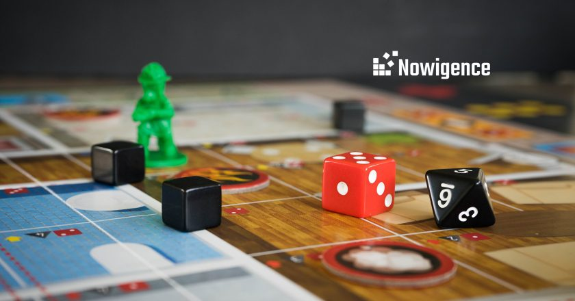 Nowigence Launches Game-Changing Artificial Intelligence Platform