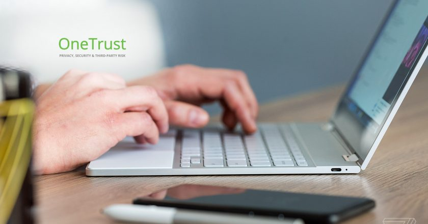 """OneTrust Raises $200 Million Series A to Tackle Sweeping New California Consumer Privacy Rights and """"Do Not Sell"""" Obligations in CCPA"""