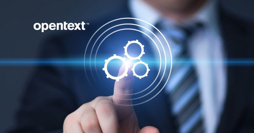 OpenText Automates Invoicing for Rosneft Deutschland