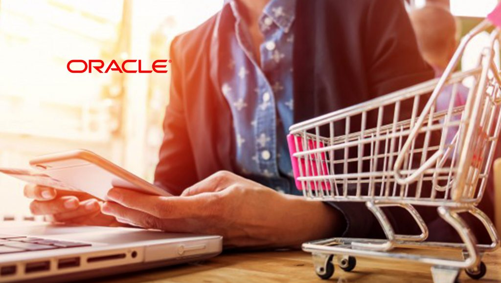 Oracle Advances Safer, More Transparent Retail Supply Chain
