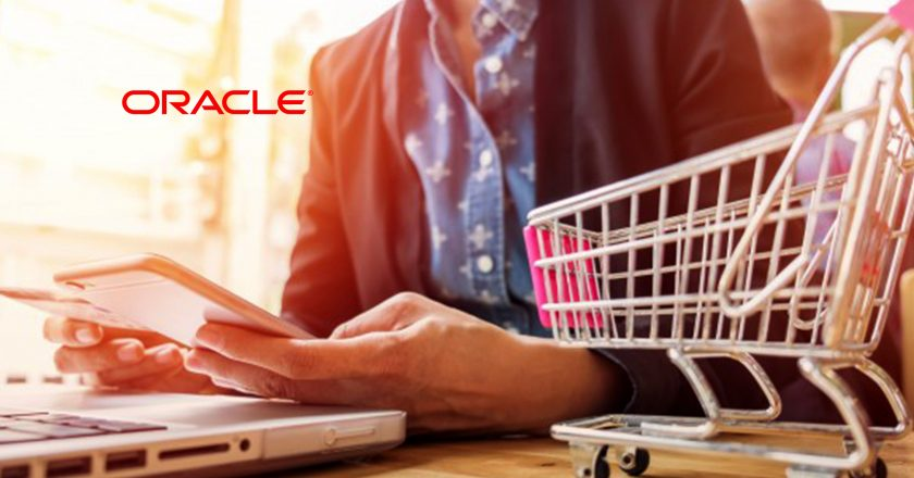 Oracle Advances Safer, More Transparent Retail Supply Chain