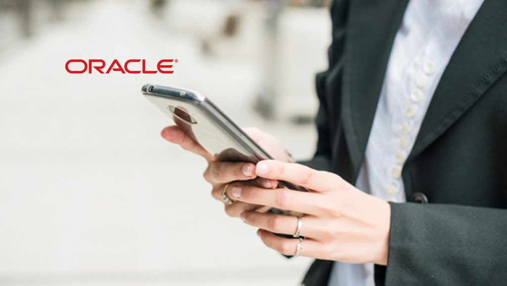 Oracle Again Named a Leader in the 2019 Gartner Magic Quadrant for Multiexperience Development Platforms