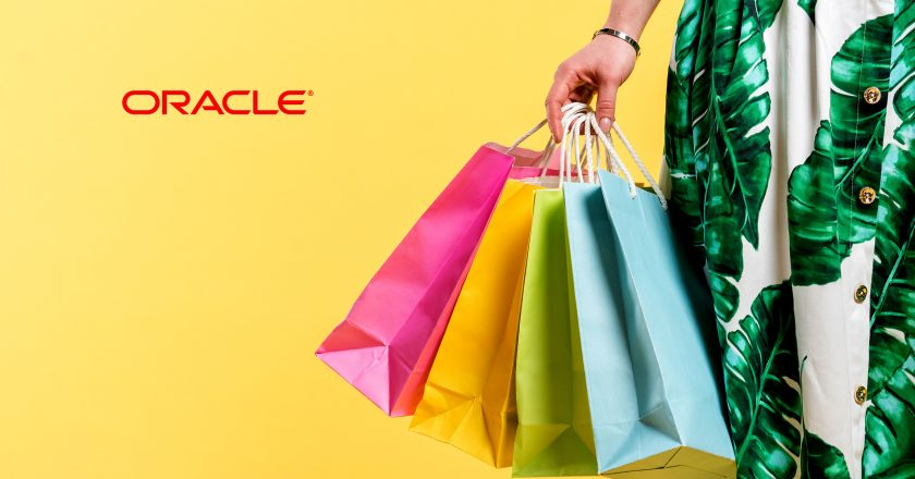 Oracle Insights Help Retailers Right-Size Inventory for Every Store