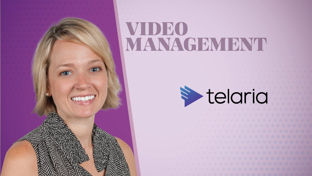 TechBytes with Paige Bilins, CPO at Telaria
