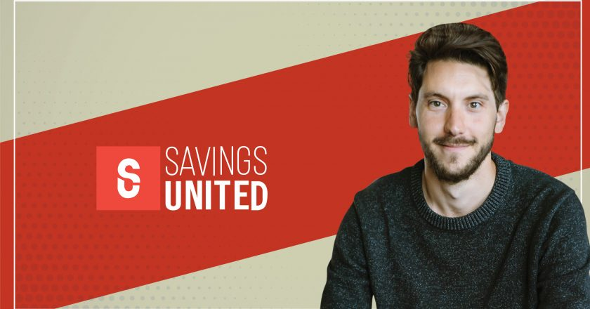 MarTech Interview with Panayotis Nikolaidis, CEO & Founder, Savings United