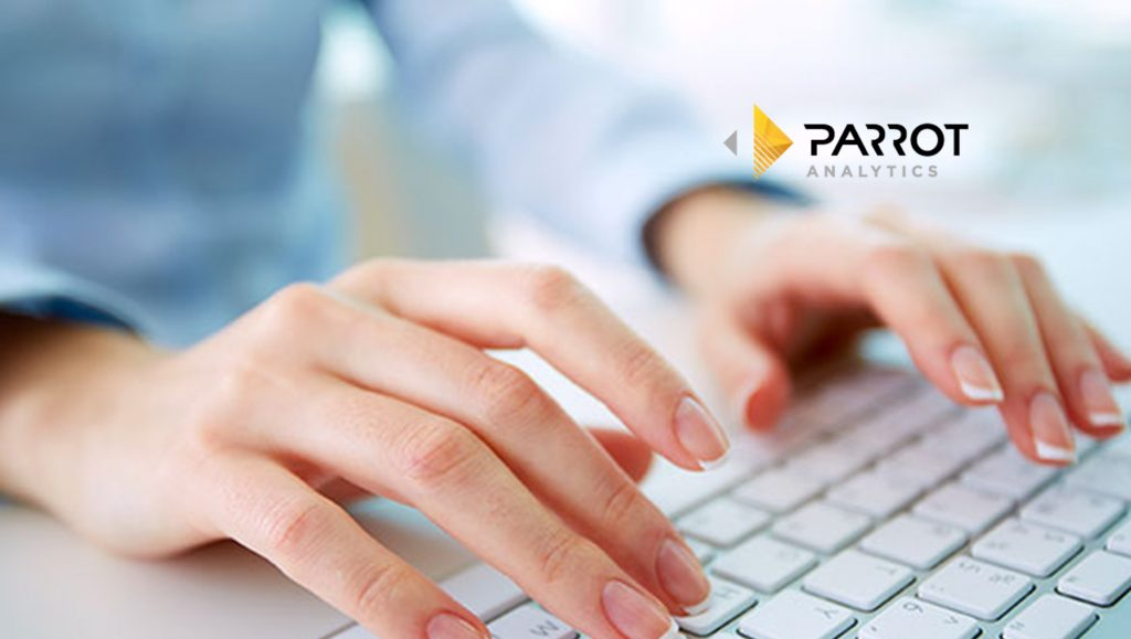 Parrot Analytics Partners With Spanish Data Company GECA To Gauge Content Trends And Uncover Sales Opportunities In New Markets