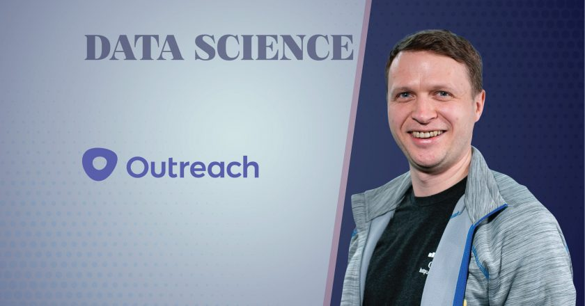 TechBytes with Pavel Dmitriev, VP of Data Science at Outreach