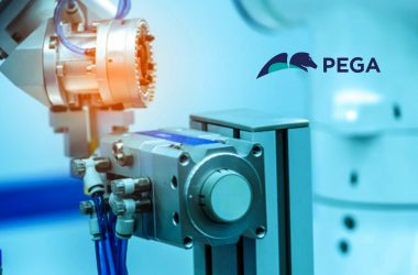 Pega Named a Visionary in Gartner's Magic Quadrant for Robotic Process Automation Software