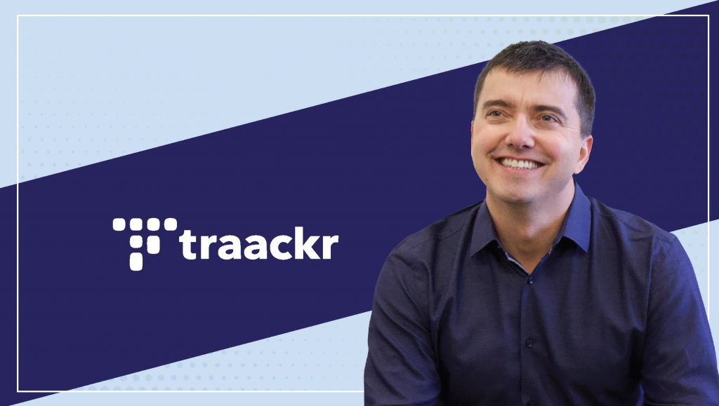 MarTech Interview with Pierre-Loic Assayag, CEO and Co-Founder, Traackr