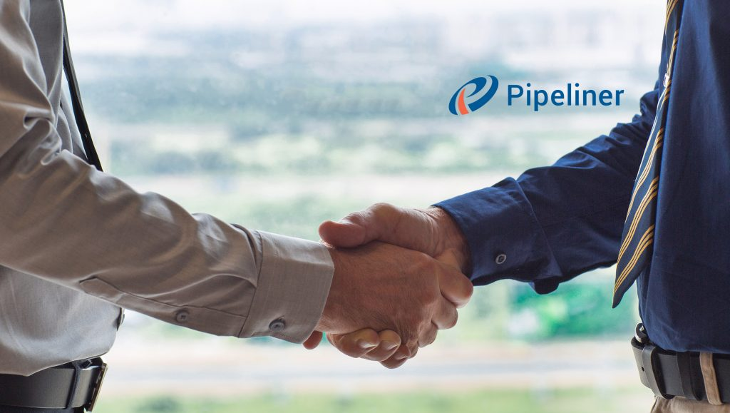 Pipeliner Releases Visual Relationship Mapping Capabilities