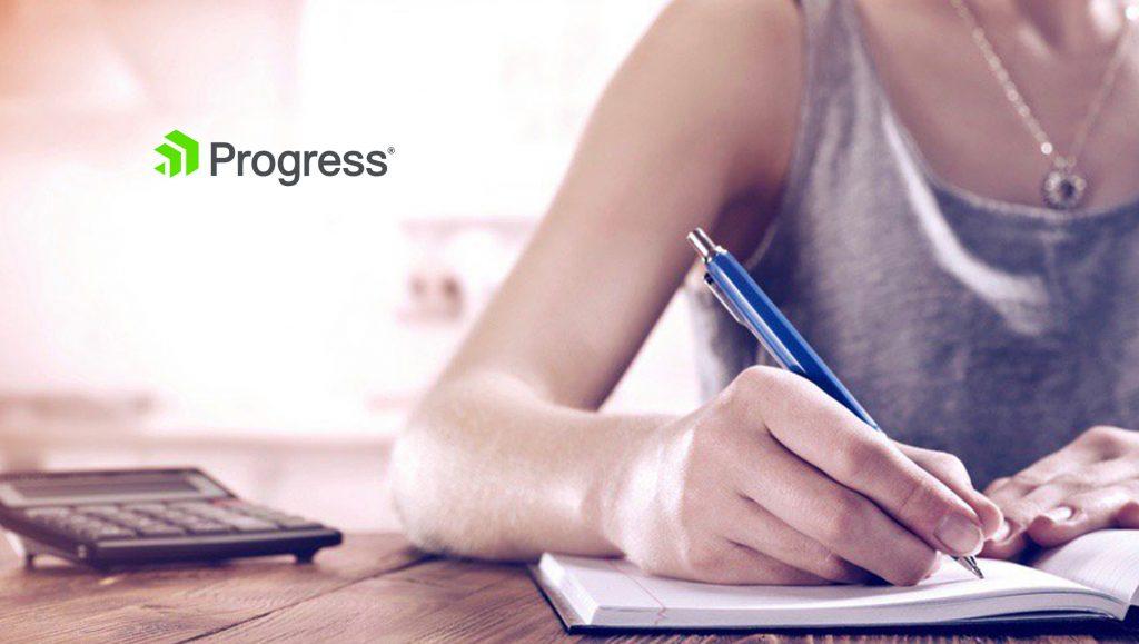 Progress Named a Leader in the New 2019 Gartner Magic Quadrant for Multiexperience Development Platforms