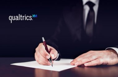 Qualtrics Ranked Top 10 Most Innovative Company in 2019 GRIT Report