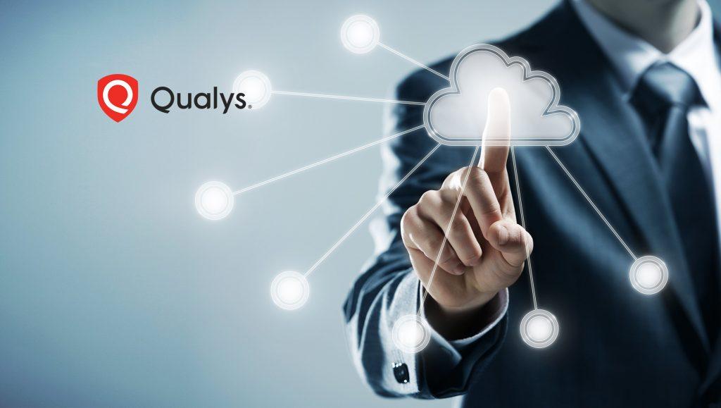 Qualys Expands Global Cloud Platform to the Canadian Market