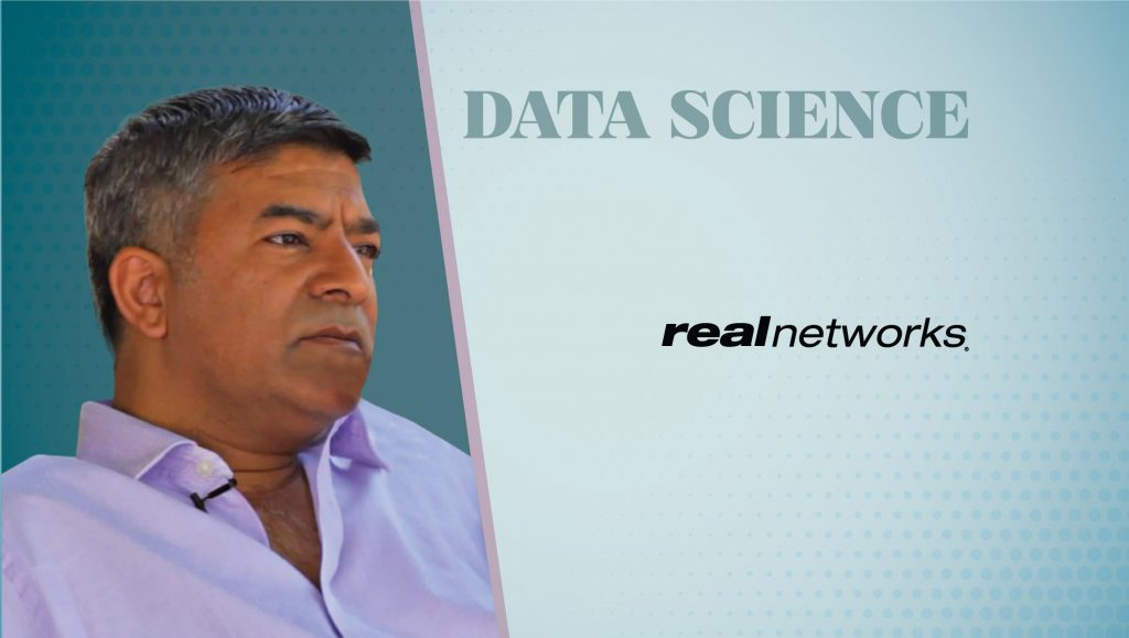 TechBytes with Reza Rassool, CTO at RealNetworks