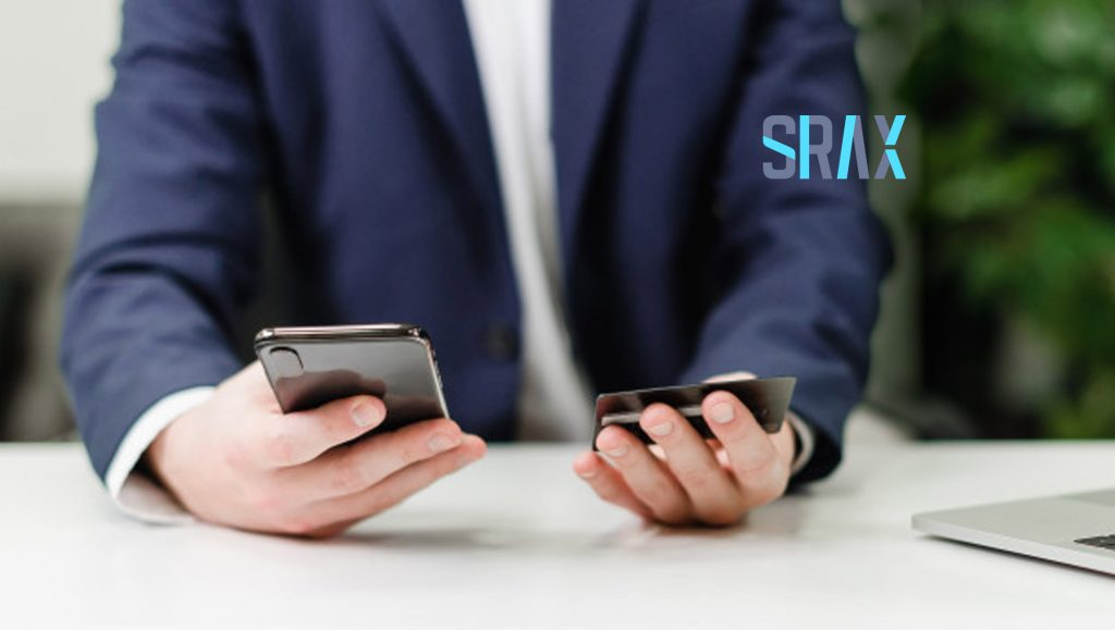SRAX Takes the Next Step in Giving People the Power to Own and Earn from Their Data - U.S. Currency and Gift Card Payments Now Live in BIGtoken