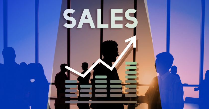 Sales Hack: How to Grow Business with Steady Sales Flow?