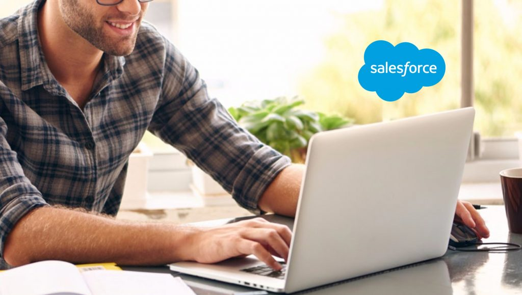 Salesforce Adds New Conversation Channels to Salesforce Essentials, Giving Small Businesses Personalized Ways to Interact with Customers