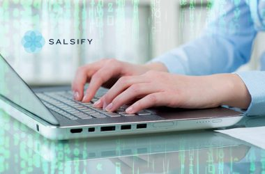 Salsify Announces New GDSN Data Pool Designed for the Digital Shelf