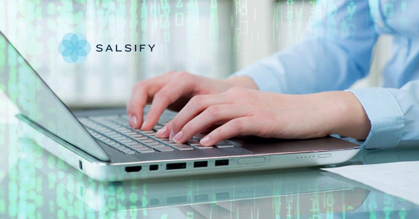 Salsify Announces New GDSN Data Pool Designed for the Digital Shelf