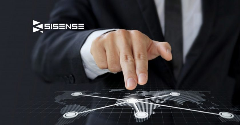 Sisense Recognized as a Leader Among Enterprise BI Platforms