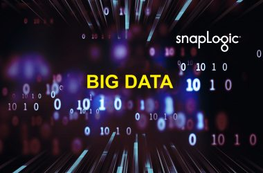 SnapLogic Launches AWS Quick Start Solution to Accelerate Big Data Initiatives