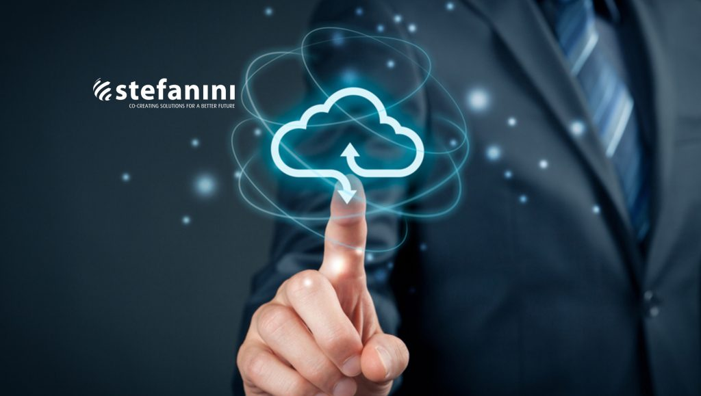 Stefanini Offers Tailored Cloud Infrastructure for Better Adoption