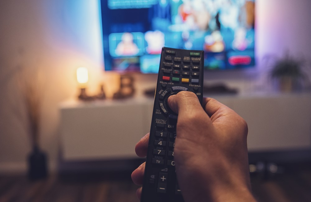 11 Revolutions in the Entertainment Industry: Ultimate TV Experience