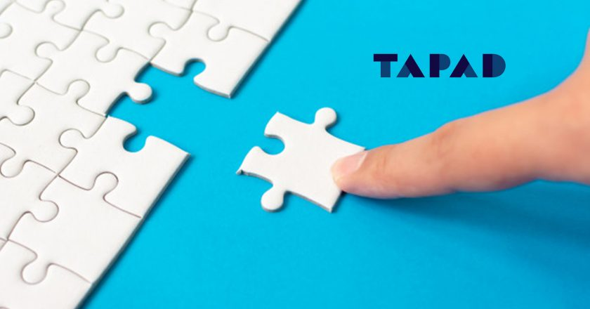 Tapad Partners with Programmatic Buying Platform, Beeswax, to Extend Identity Resolution