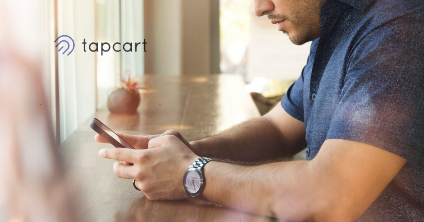 Tapcart Fuels the Future of Mobile Commerce with $4 Million in Funding from Greycroft