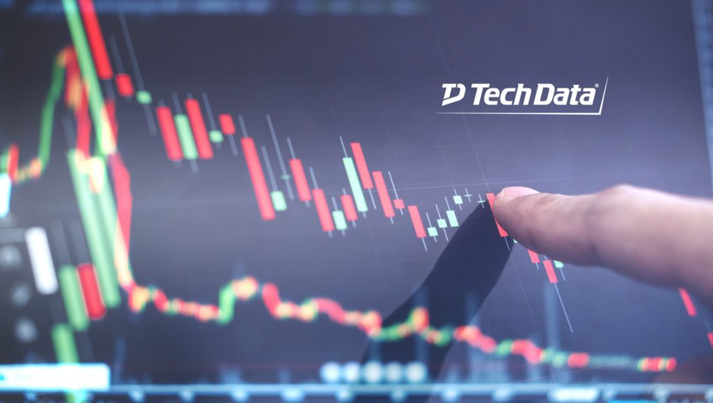 Tech Data Announces Solution Catalog and Accelerated Enablement for Analytics and IoT
