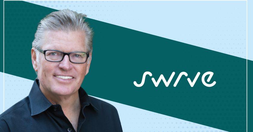 MarTech Interview with Tom Aitchison, CEO, Swrve