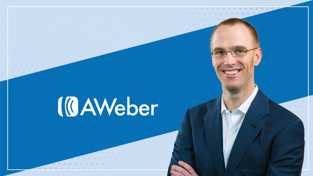 MarTech Interview with Tom Kulzer, CEO, Aweber