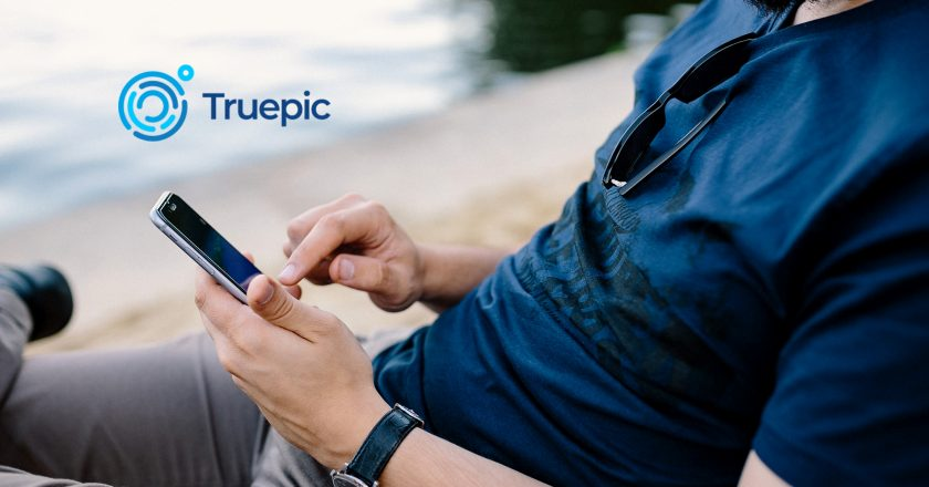 Truepic Recognized as a Technology Pioneer by the World Economic Forum