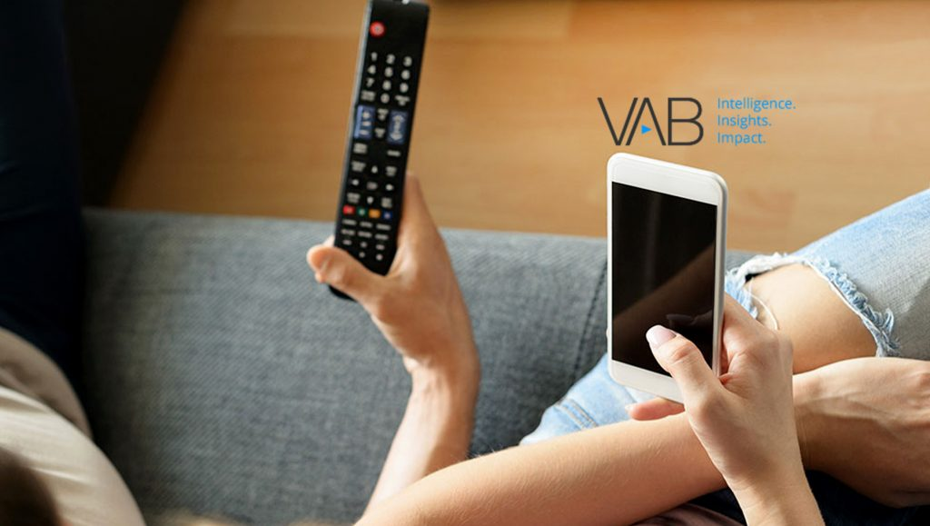 VAB Multiscreen TV Advertising Campaign Launches