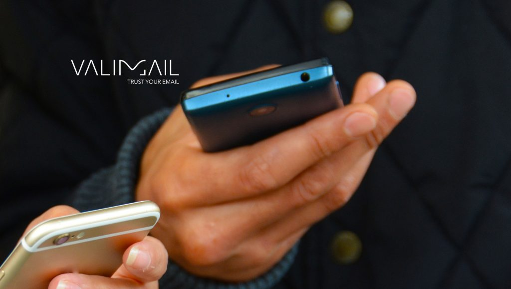 Valimail Delivers Industry's First Fully Automated Solution for Email Branding With Brand Indicators for Message Identification (BIMI)